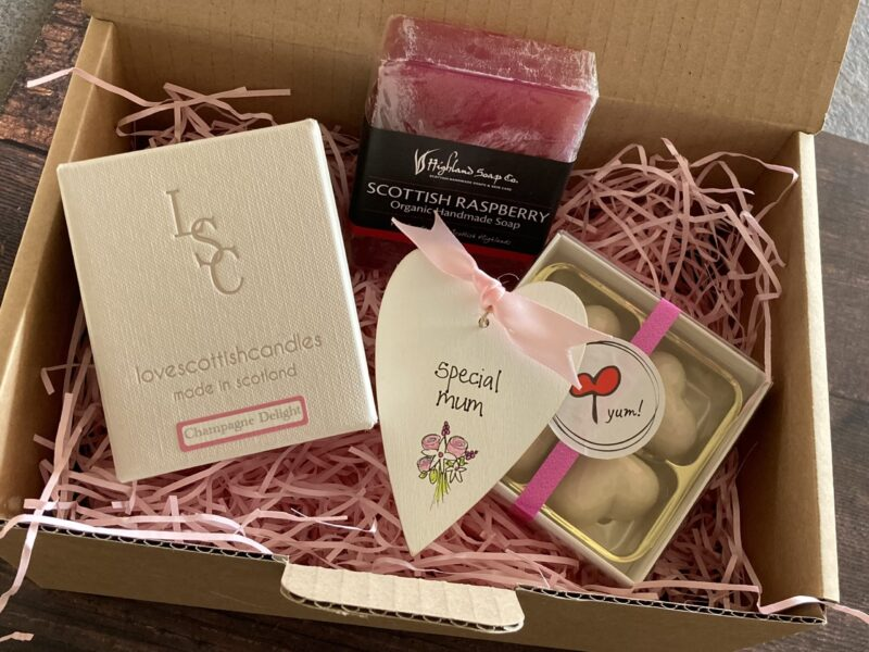 Mother's Day BillieBox